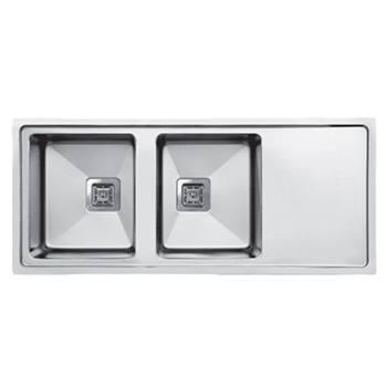 سینک ظرفشویی هم سطح لتو مدل TF204