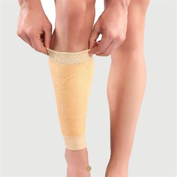ساق بند زانوبند طبی حوله ای کد 029