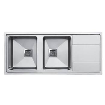 سینک ظرفشویی هم سطح لتو مدل TF203