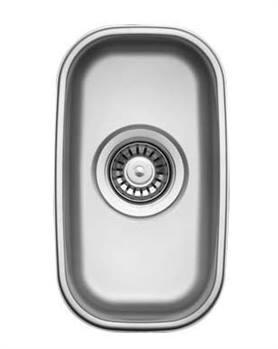 سینک ظرفشویی زیر صفحه ای لتو مدل TM9