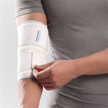 آرنج بند طبی با قابلیت تنظیم فشار کد 047