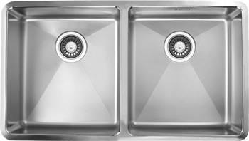 سینک ظرفشویی زیر صفحه ای لتو مدل TM7