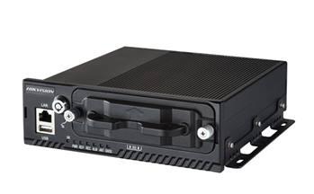 دستگاه NVR چهار کاناله هایک ویژن مدل DS-M5504HNI/GLF/WI
