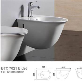 توالت دیواری فیورنزا FIURENZA کد 7021