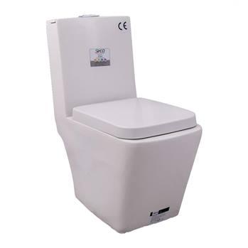 توالت فرنگی سیتکو مدل S-300B