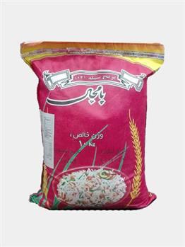 برنج درجه یک هندی پامچال 10کیلوگرم