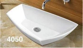 سنگ روشویی فیورنزا کد F 4050