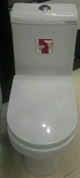 توالت فرنگی فیورنزا FIURENZA کد 2063