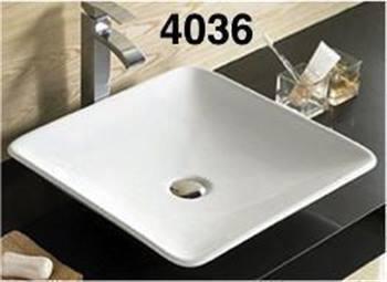 سنگ روشویی فیورنزا کد F 4036