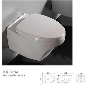 توالت دیواری فیورنزا FIURENZA کد 7014