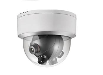 دوربین مداربسته  پانوراما هایک ویژن مدل DS-2CD6986F-H