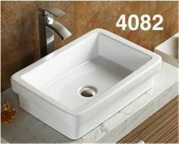 سنگ روشویی فیورنزا کد F 4082