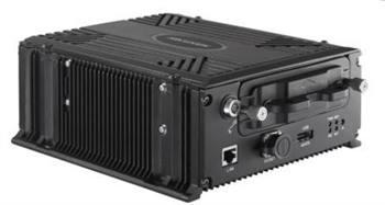 دستگاه NVR هشت کاناله هایک ویژن مدل DS-M7508HNI/GLF/WI