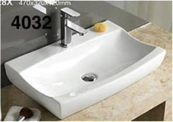 سنگ روشویی فیورنزا کد F 4032