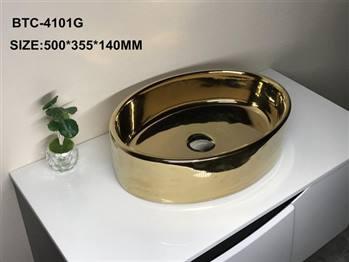 سنگ روشویی فیورنزا FIURENZA کد 4101
