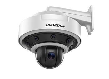 دوربین مداربسته  پانوراما هایک ویژن مدل DS-2DP1636Z-D