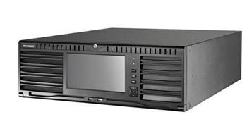 دستگاه NVR با 256 کانال هایک ویژن مدل DS-96256NI-I16