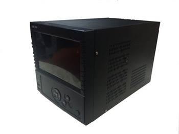 دستگاه DVR هیبریدی هایک ویژن مدل iDS-8104AHQXLI-E4