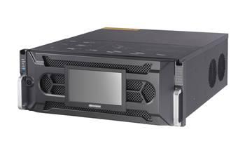 دستگاه NVR با 128 کانال هایک ویژن مدل DS-96128NI-I24/H