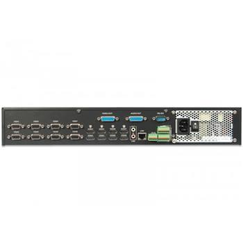 دیکودر 8 کانال هایک ویژن مدل DS-6408HDI-T