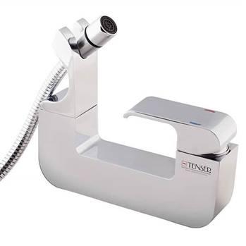 شیر توالت تنسر Tenser مدل آکوآ