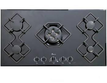 اجاق گاز صفحه ای بیمکث مدل 5090