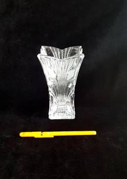 گلدان بلور اسکارلت