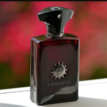 ادکلن آمواج لیریک مردانه-Amouage Lyric