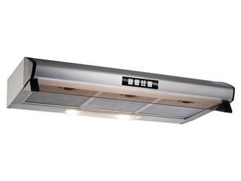 هود زیر کابینتی عرض 60 بیمکث  مدل 4002