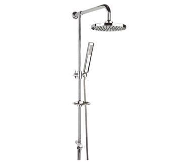 علم دوش حمام دو کاره راسان مدل تینا