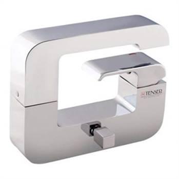 شیر حمام تنسر Tenser مدل آکوآ