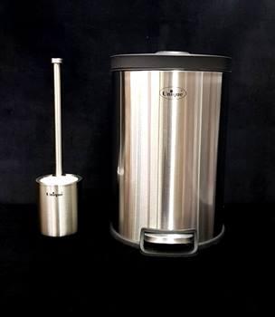 سطل و فرچه 12 لیتری یونیک مدل UN-4320
