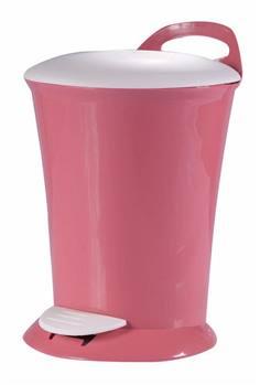 سطل زباله 12 لیتری سری یاس دو جداره