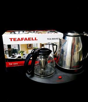 چایساز تیفال