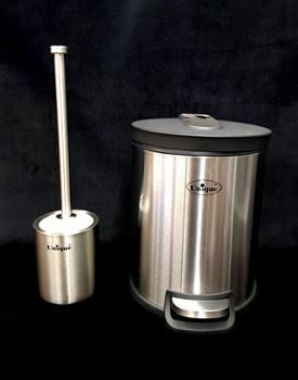 سطل زباله 5 لیتری یونیک مدل 4310