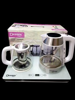 چایساز لمسی دسینی