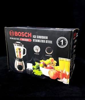 آسیاب و مخلوط کن بوش مدل BS 6209