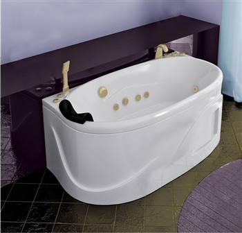 وان حمام ریتون مدل Rhine سایز 150x85