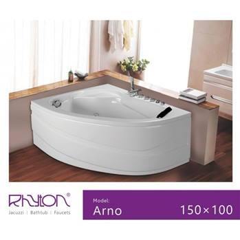 وان حمام ریتون مدل Arno سایز 150x100