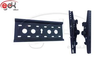 پایه دیواری متحرک مناسب 15 تا 43 اینچ مدل BKU