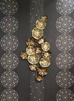 تابلو دیوارکوب دکوراتیو مدل آماتیس