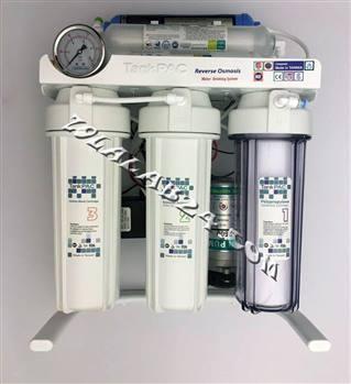 دستگاه تصفیه آب TankPAC تانک پک 7 مرحله