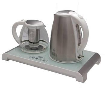 چای ساز و قهوه ساز سوئیس هوم مدل CLS-360