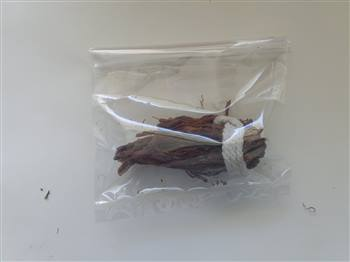 ریشه گیاهی جنسینگ قرمز 25 گرم