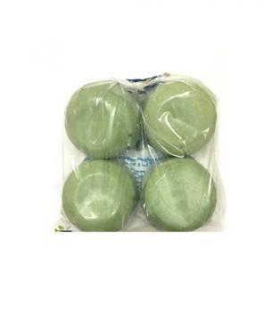 صابون سبز سنتی 790 گرم بسته 4 عددی