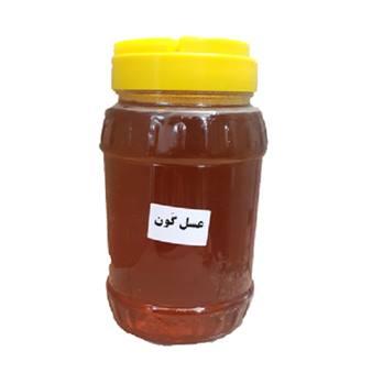 عسل گون حجم 1000 گرم