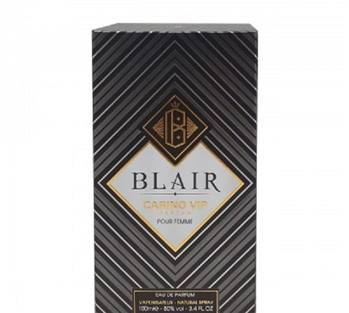 ادوپروفیوم زنانه Carino VIP مدل Blair حجم 100 میل