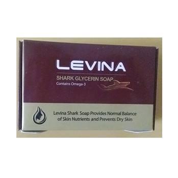 صابون کوسه لوینا حجم 120 گرم