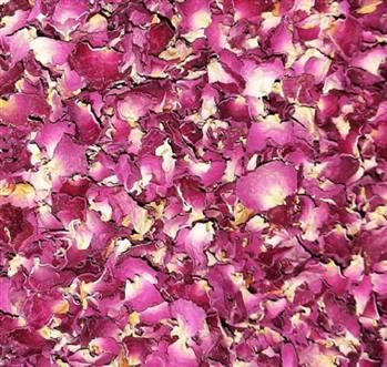 گل محمدی خشک 50 گرم