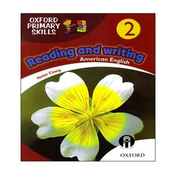 کتاب Reading and Writing 2 اثر Helen Casey انتشارات الوند پویان